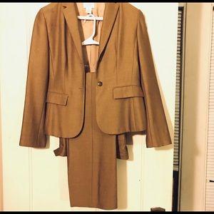 Ann Taylor 2 pieces pant pant suit
